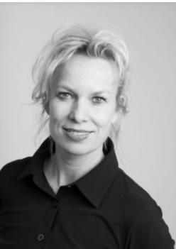 Jeannette van den Born